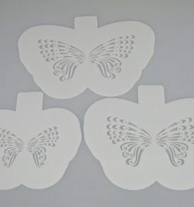 Fantasy lace butterflies FB003
